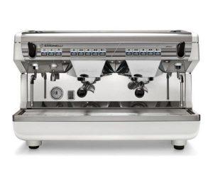 Nơi bán máy pha cafe nuova simonelli appia 2 chính hãng uy tín tại TPHCM
