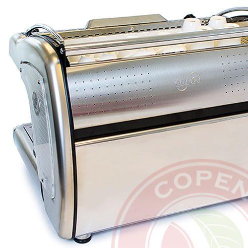 Máy pha cà phê BFC Galileo 2G/14/EL